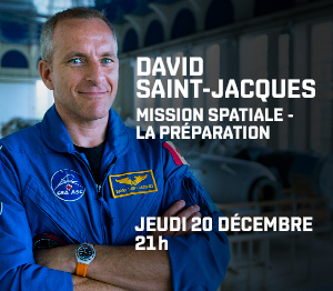 David Saint-Jacques : mission spatiale - la préparation